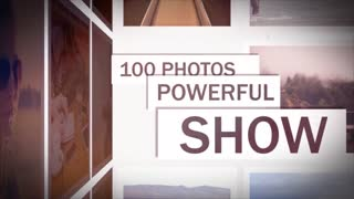 100 Photos Powerful Show