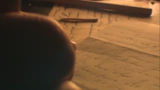 1800s Writing