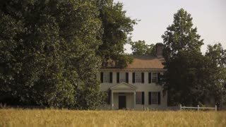 19th Century Country Home Williamsburg
