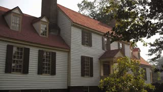19th Century Home Williamsburg