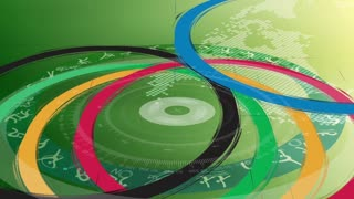 2016 Rio Olympics Animated Graphic 04