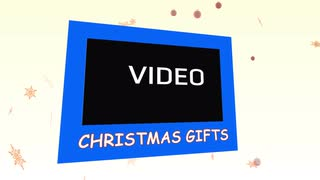 AE CS4 Template: Christmas Slideshow