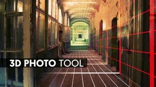 3D Photo Tool