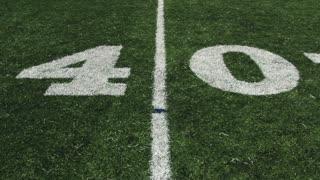 40 Yard Line