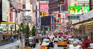 52nd Street New York