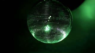 70s Disco Studio