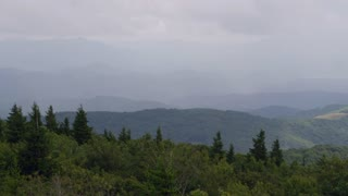Scenic Appalachian Mountains