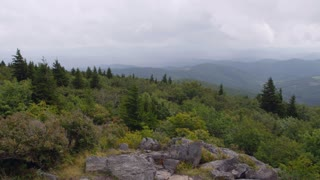Scenic Appalachian Mountains 2