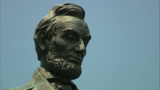 Abraham Lincoln Emancipation Monument