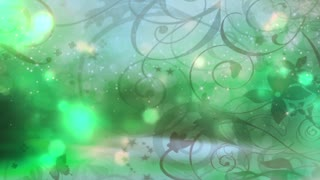 Abstract Bokeh Particle Background 04