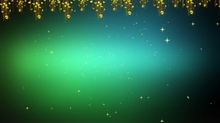 Abstract Festive Holiday Background 01