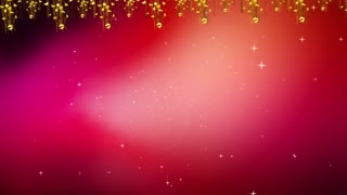 Abstract Festive Holiday Background 02