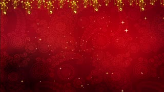Abstract Festive Holiday Background 04