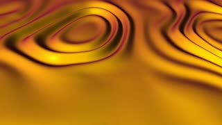 Abstract fluid forms ripple and flow (Loop).