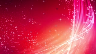 Abstract Pattern Star Particle Background 05