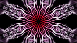 Abstract Vj Background 2