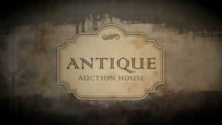 AE CS5 Template: Antique Auction
