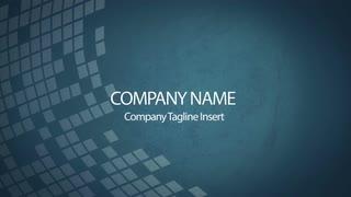 AE CS5 Template: Company Promo