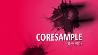 AE CS5 Template: Inkcorporated