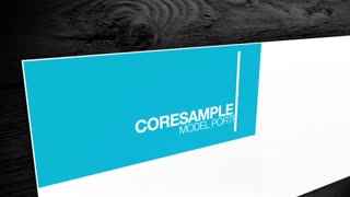 AE CS5 Template: Promo Slider