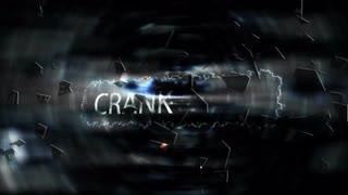 AE Template: Crank Logo