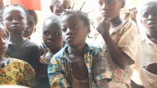 African Children