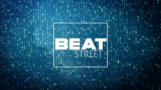 After Effects CS5 Template: Beat Street