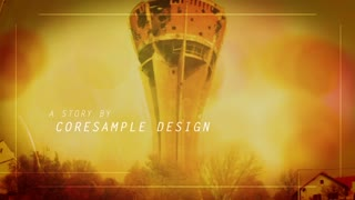 After Effects CS5 Template: Documentary Opener