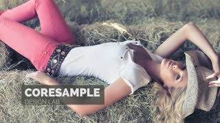 After Effects CS5 Template: Fast Slide Show