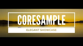 After Effects CS5 Template: Minimal Slides