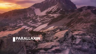 After Effects CS5 Template: Parallaxin