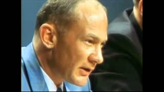 Aldrin Answer Moon Mission Meaning