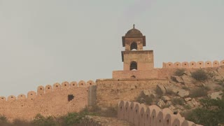 Amer Fort in Amer India