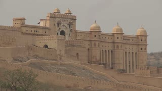 Amer Fort in India