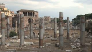 Ancient Roman Ruins 2