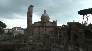 Ancient Roman Ruins 3