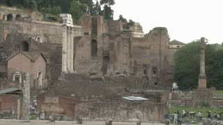 Ancient Roman Ruins 6