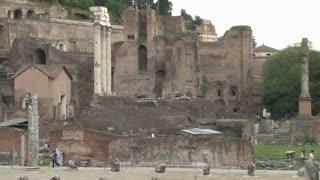 Ancient Roman Ruins 7