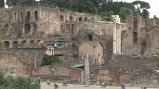 Ancient Roman Ruins 8