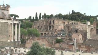 Ancient Roman Ruins 9