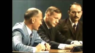 Apollo 12 Projection