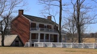 Appomattox McLean House