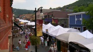 Arts Festival In Park City Utah