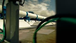 Ashkelon Seawater Reverse Osmosis Plant Reveal