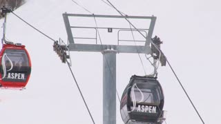 Aspen Mountain Lifts