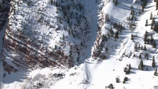 Aspen Mountain Tilt Up
