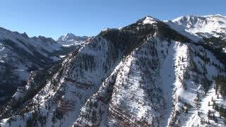 Aspen Mountain View 7