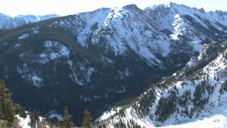 Aspen Mountain View