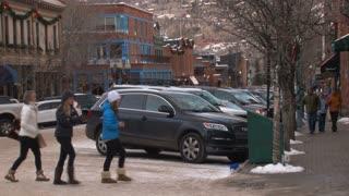 Aspen Town Center