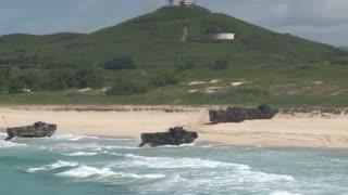 Assault Amphibious Vehicles AAV Amphibious assault, RIMPAC 2014